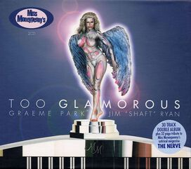Various Artists - Too Glamorous Deluxe Box Set