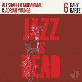 Ali Bartz Shaheed Muhammad & Adrian Younge - Gary Bartz Jid006