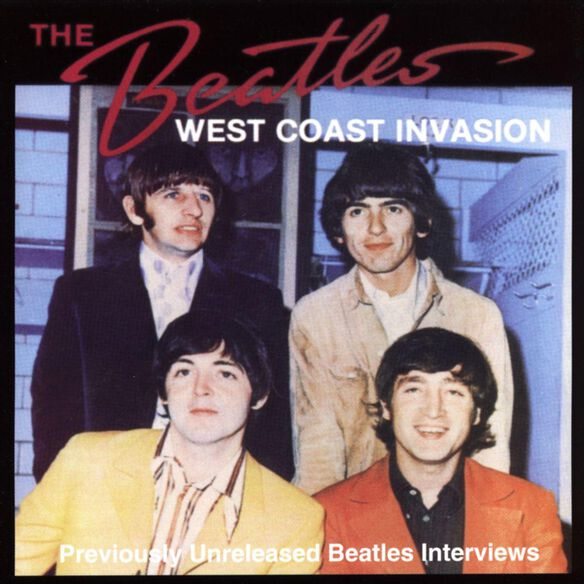 West Coast Invasion I1198