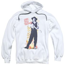 Stevie Ray Vaughan Standing Tall Adult Pull Over Hoodie