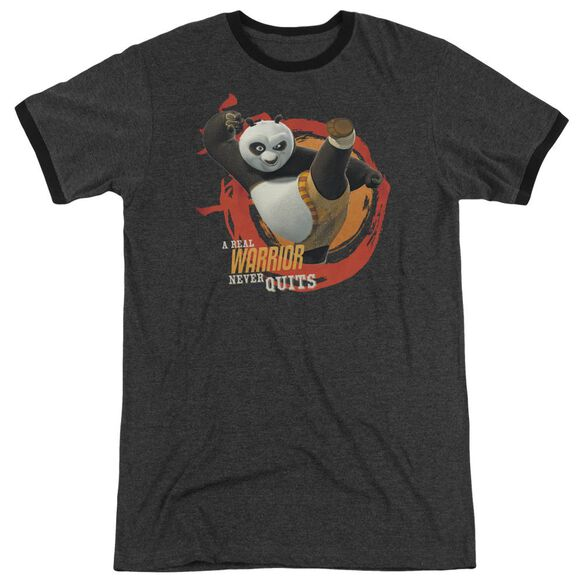 Kung Fu Panda Real Warrior Adult Heather Ringer