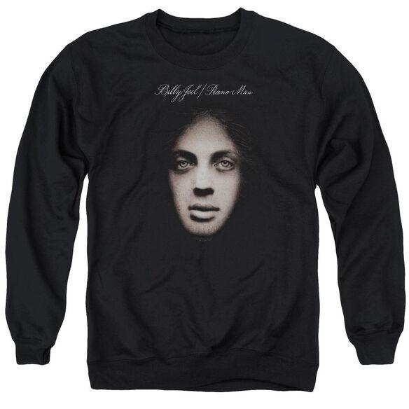 Billy Joel Piano Man Cover Adult Crewneck Sweatshirt