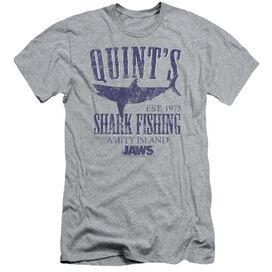JAWS QUINTS-S/S ADULT T-Shirt