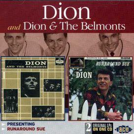 Dion - Presenting Dion & Belmonts / Runaround Sue