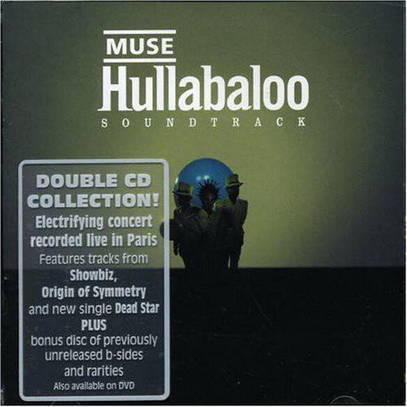Hullaballo Soundtrack (Bonus Cd) (Aus)