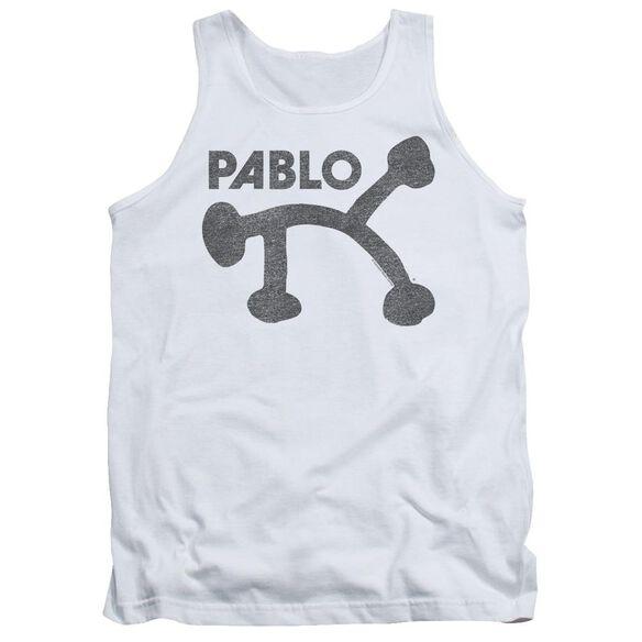 Pablo Retro Pablo Adult Tank