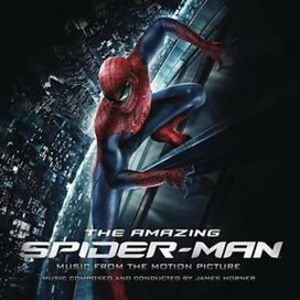 Original Soundtrack - Amazing Spider-Man [Music From the Motion Picture]