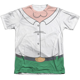 FAMILY GUY PETER COSTUME-ADULT POLY/COTTON T-Shirt