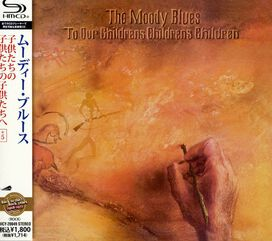 The Moody Blues - To Our Children's Children's Children's