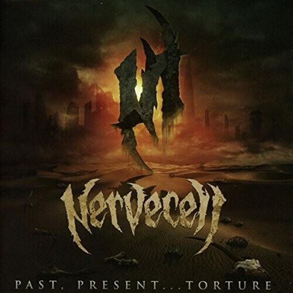 Nervecell - Past, Present Torture
