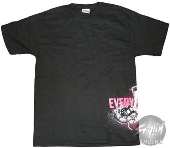 Every Time I Die Wrap T-Shirt