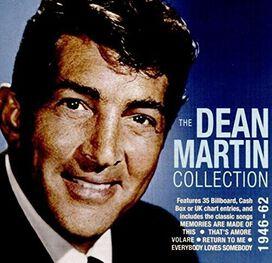 Dean Martin - Dean Martin Collection 1946-1962
