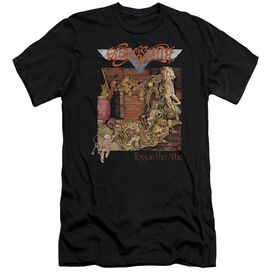 Aerosmith Toys Short Sleeve Adult T-Shirt