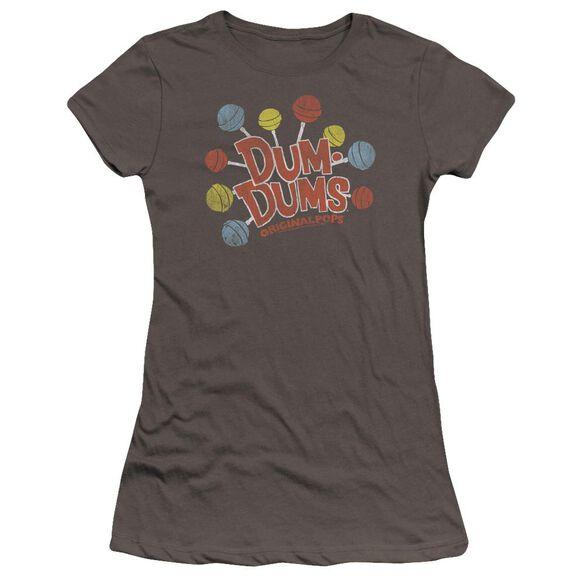 Dum Dums Original Pops Premium Bella Junior Sheer Jersey