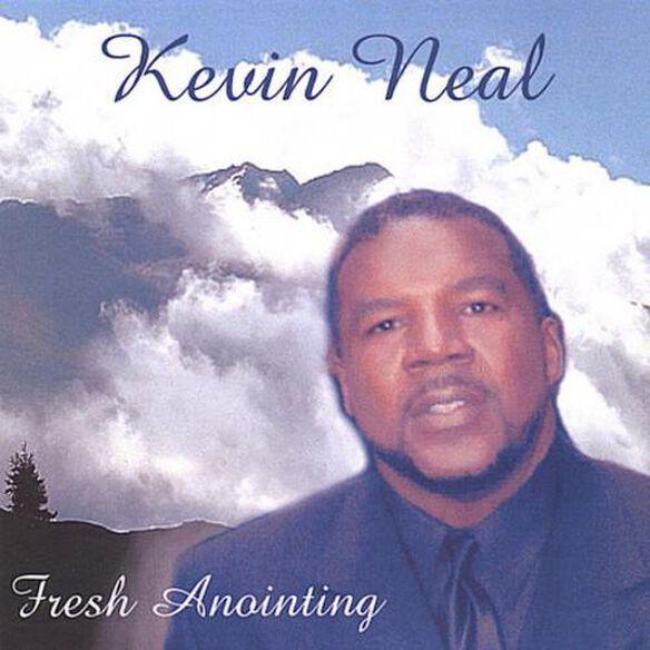 Fresh Anointing
