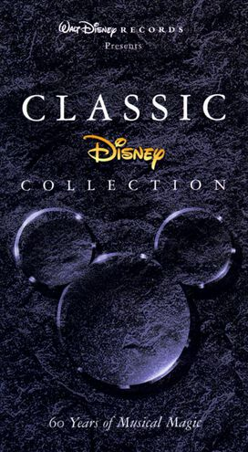 Disney - Classic Disney Collection
