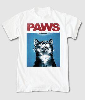 Riot Society Paws 2.0 T-Shirt