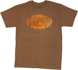Warehouse 13 Farnsworth T-Shirt