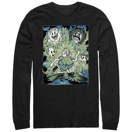 Clarence Classic Long Sleeve T-Shirt