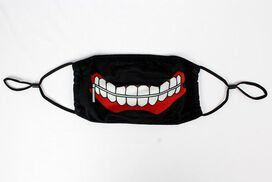 Tokyo Ghoul Mouth Mask