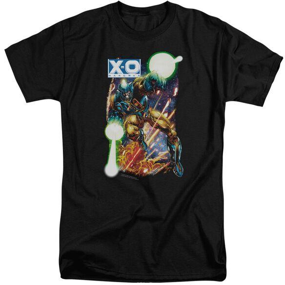 Xo Manowar Vintage Xo Short Sleeve Adult Tall T-Shirt