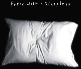 Peter Wolf - Sleepless