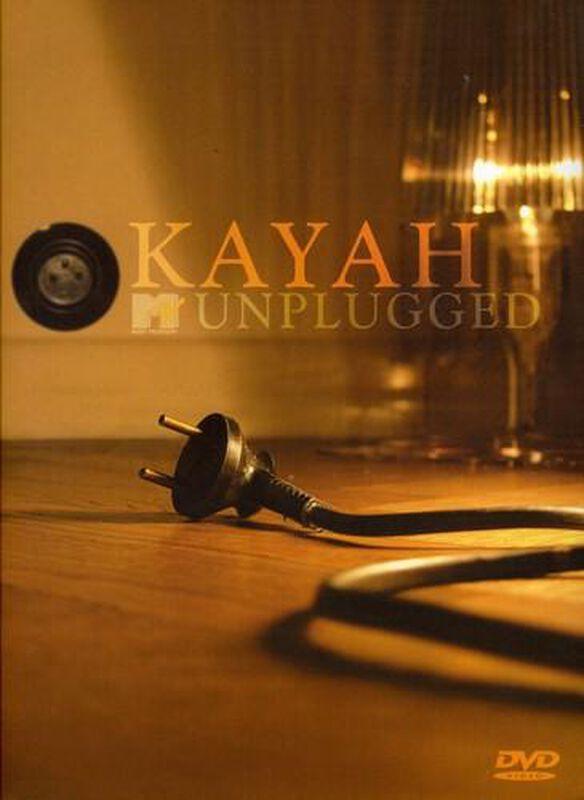 MTV Unplugged: Kayah