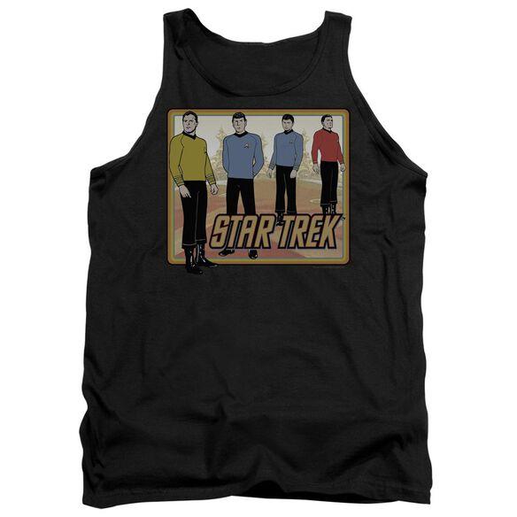 Star Trek Classic Adult Tank
