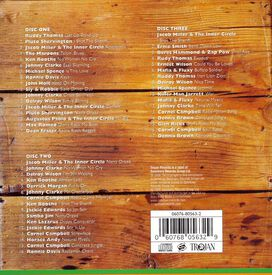 Various Artists - Trojan Box Set: Bob Marley Covers