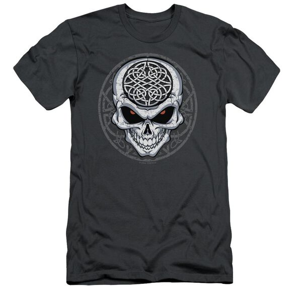 Celtic Skull Short Sleeve Adult T-Shirt