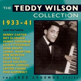 Teddy Wilson - Teddy Wilson Collection 1933-42
