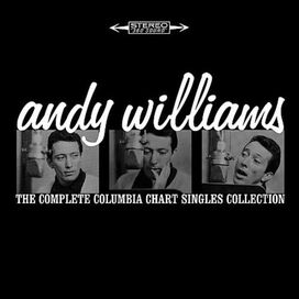 Andy Williams - Complete Columbia Chart Singles Collection