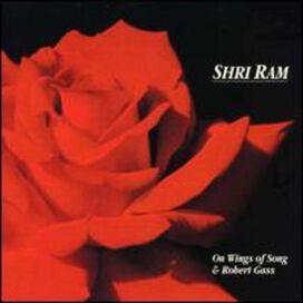 Robert Gass - Shri Ram