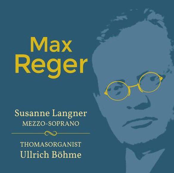 Reger / Max Reger / Various