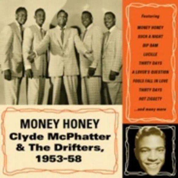 Money Honey: Clyde Mcphat