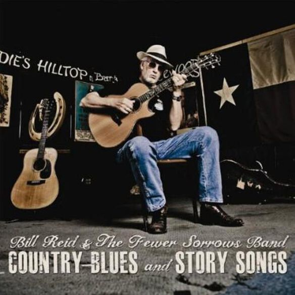 Country Blues & Story Songs