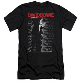 David Bowie Station To Station Hbo Short Sleeve Adult T-Shirt