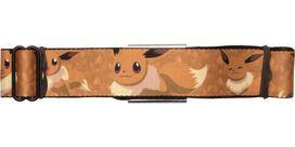 Pokemon Eevee Expressions Seatbelt Belt