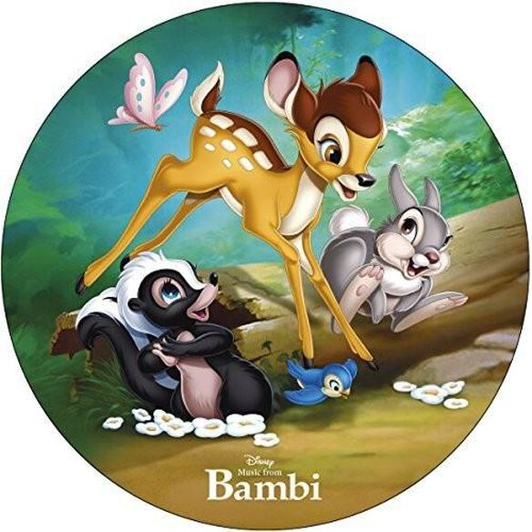 Bambi / O.S.T. (Pict) (Can)