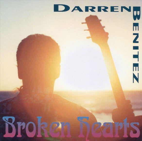 Broken Hearts 0602