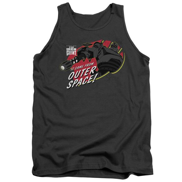 Iron Giant Outer Space Adult Tank