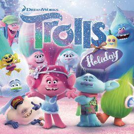 Various Artists - Trolls Holiday (Various Artists)