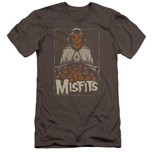 Misfits I Remember Halloween Hbo Short Sleeve Adult T-Shirt