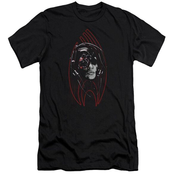 Star Trek Borg Construct Hbo Short Sleeve Adult T-Shirt