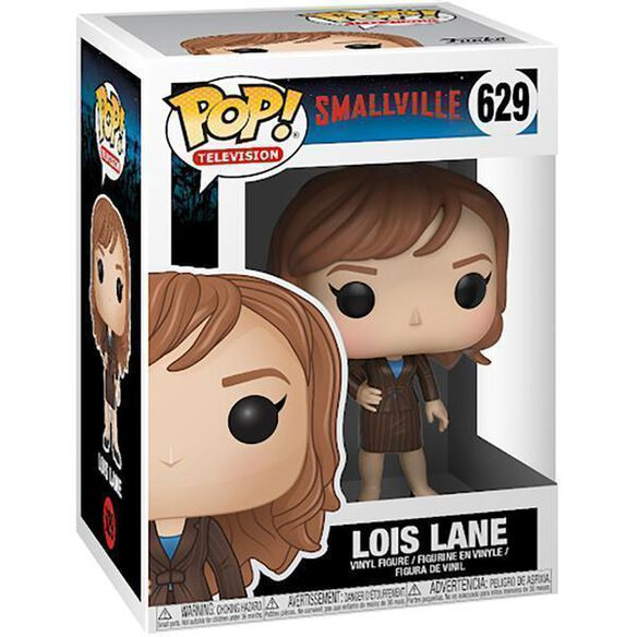 Funko Pop!: Smallville - Lois Lane