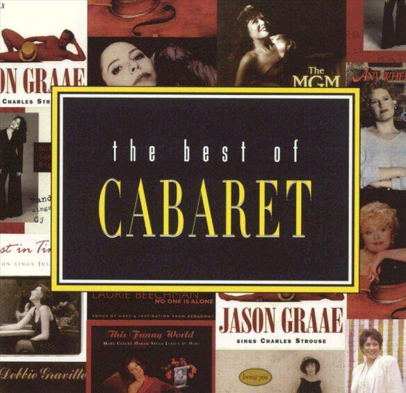 Best Of Cabaret 897