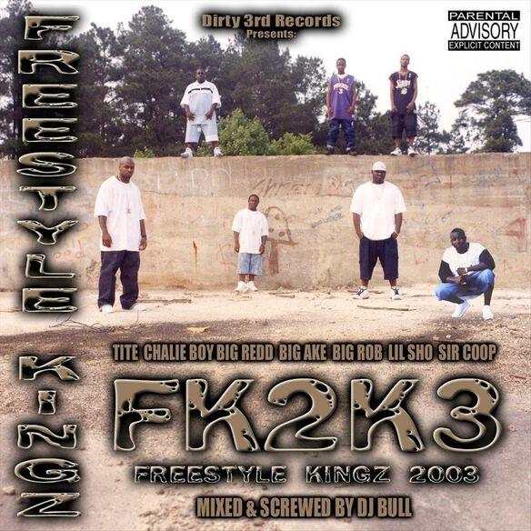 Fk2 K3 0803