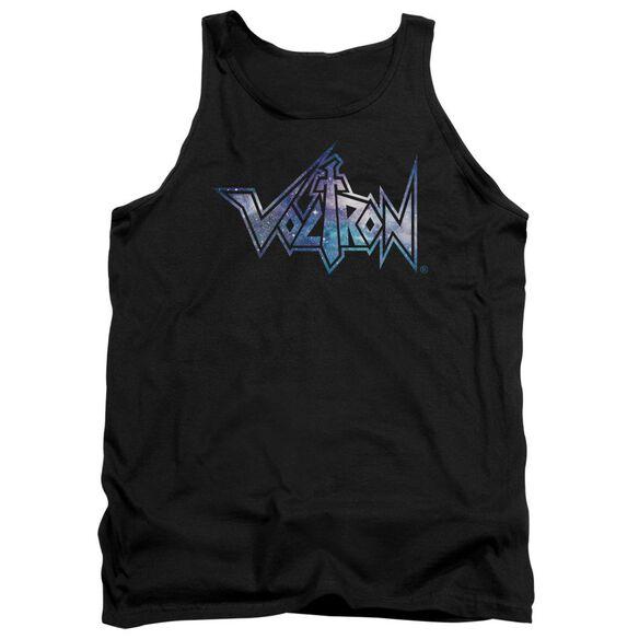 Voltron Space Logo Adult Tank