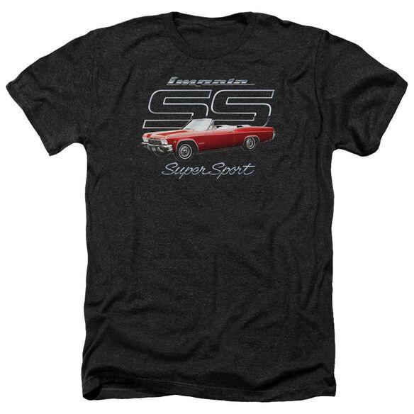 Chevrolet Impala Ss Adult Heather