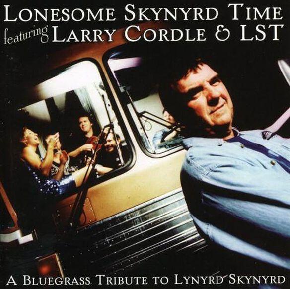 Lynyrd Skynyrd: Lonesome Skynyrd Time Feat Larry